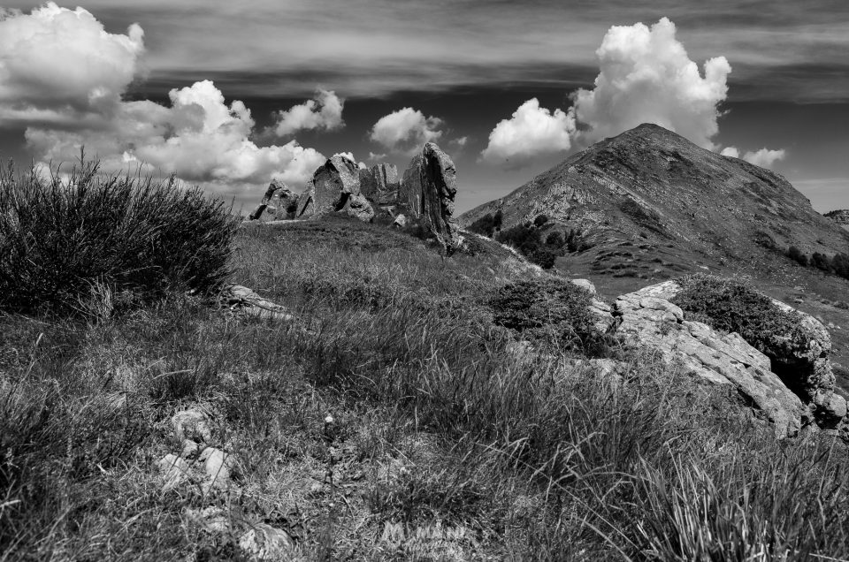 Micro Adventure: Monte Nuda