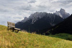Dolomiti di Sesto, per un'etica del paesaggio