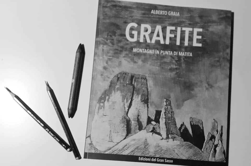 Copertina di grafite
